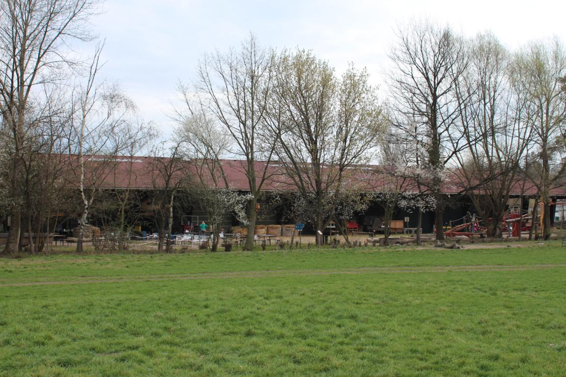 Vierfelderhof Gatow